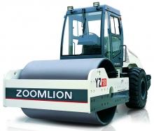 Дорожные катки Zoomlion