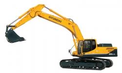 Hyundai R300LC-9SH